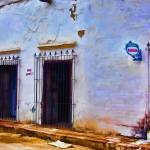 """Old Store, La Aduana, Sonora, Mexico"" by johncorney"