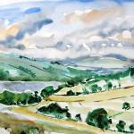 """""""Earnsdale, near Darwen"""" by LeverParkGallery"""