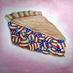 """American Pie One"" by Tejaartist"