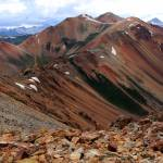 """Red Mountain         07-03-09 IMG 206"" by ellielouwho"