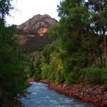 """""""Uncompagre River   07-09-09-6540.tif"""" by ellielouwho"""