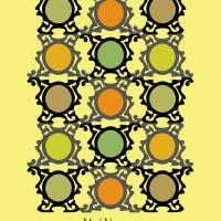 Mod Nouveau Art Prints & Posters by Carol Lynn Borst