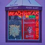 """virginia beach store window"" by lwoodburn"