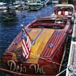 """""""Deja Vu"""" by Schazel"""
