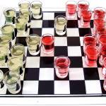 """""""Shots Chess"""" by OooBabyBaby"""