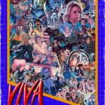 """VIVA VHS"" by swellzombie"