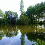 """""""Dinton Pond"""" by OooBabyBaby"""