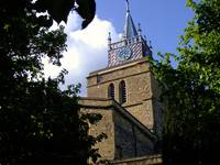 St. Mary's Church, Aylesbury