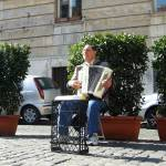 """Play me a tune - Rome 07"" by BenjaminThomas"