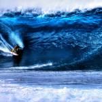 """Epic Surfer"" by Surrealize"
