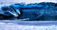 Epic Surfer