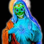"""La Santa Muerte"" by MandaMalice"