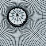 """The Kibble Palace Roof"" by CSW1967"