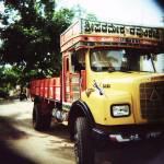 """mysore truck"" by lukecd"