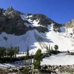 """Paintbrush Canyon Trail"" by obydalej"
