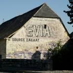 """Evian barn"" by BeckySpencer"