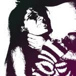 """Choking Victim"" by apatheticheart"