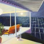 """""""Pierre Koenig Stahl Residence"""" by pfleghaar"""