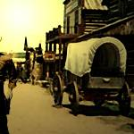"""wild west"" by dragoon8511"