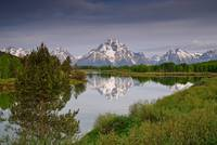 Oxbow Bend remastered