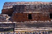 Kabah, Ancient Mayan Site