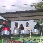 """STEEL BAND at TRINIDAD Carnival"" by jadavision"