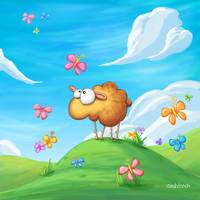 Wallo The Sheep V3.2