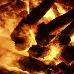 """Campfire"" by jara"