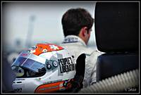 Driver Contemplations! Rexall Edmonton Indy 2009!