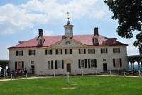 Mt. Vernon-George Washingtons home