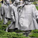 """Korean War Memorial"" by ctoby5"