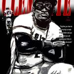 """Tribute to Clemente"" by jruiz"