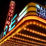 """""""esquire theater"""" by studiobrian"""