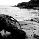 """Car on a Beach"" by benlawlor"