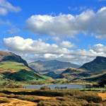 """nantlle valley spring 2007"" by eyeontheworld"