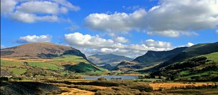 nantlle valley spring 2007