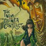 """The New Guinea Contract"" by anthonycarpenter"
