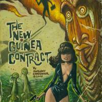 The New Guinea Contract Art Prints & Posters by Anthony Carpenter