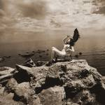 """The Salton Sea IV"" by chadmichaelward"