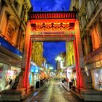 """Melbourne Chinatown"" by sergioamiti"