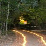 """Lit Path"" by JonathanKarnofsky"