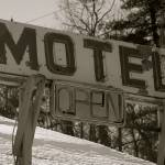 """Motel"" by RaphStar"
