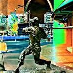"""Stan The Man Musial 2009"" by Photofun"