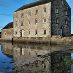 """Carew Tidal Mill"" by spottydog06"