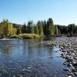 """""""Methow River"""" by peacelane"""