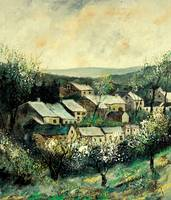 spring in the ardennes 78