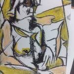 """""""abstract lady 2"""" by Mark_Campo"""