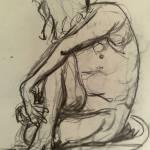 """Yoga twist Quick"" by Mark_Campo"