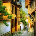 """""""Old Town Street"""" by annayanev"""