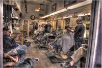 6th st barber